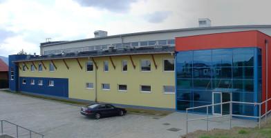 Kommunales Sport- und Freizeit Zentrum
