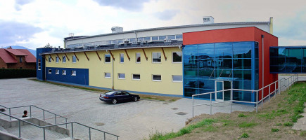 Communal Centre of Sports and Recreation