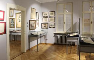 Fałatówka – Julian Fałat museum