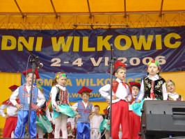 Wilkowice, Meszna und Bystra Tage